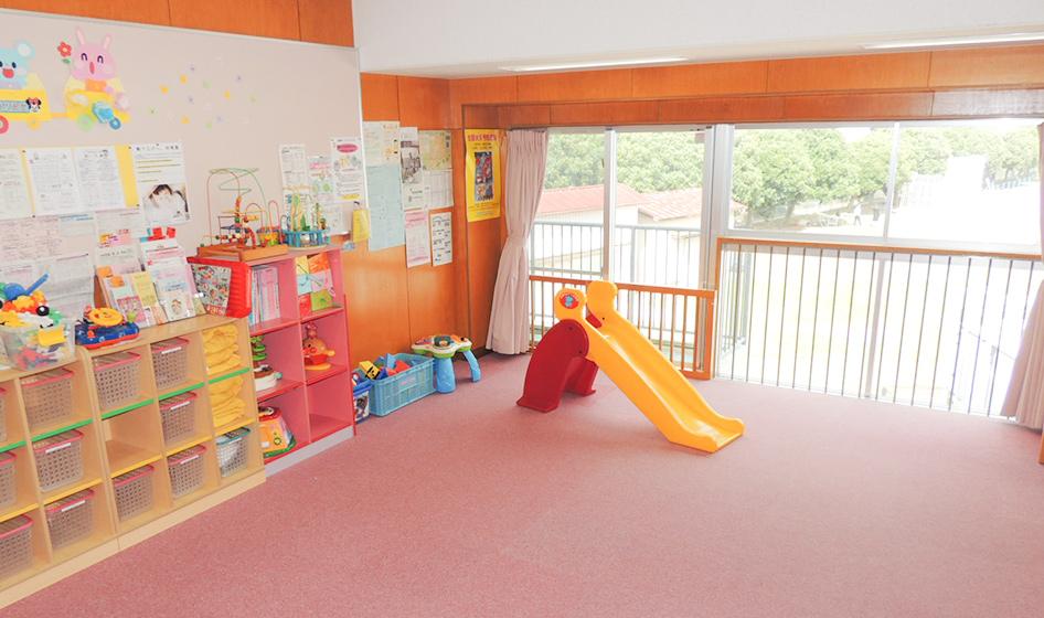 保育園教室